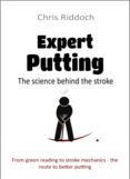 Book cover - Expert Putting