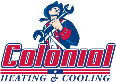Colonial Heating And Cooling Michigan Furnace Repair And