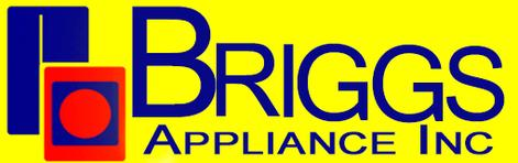Briggs Appliance Inc