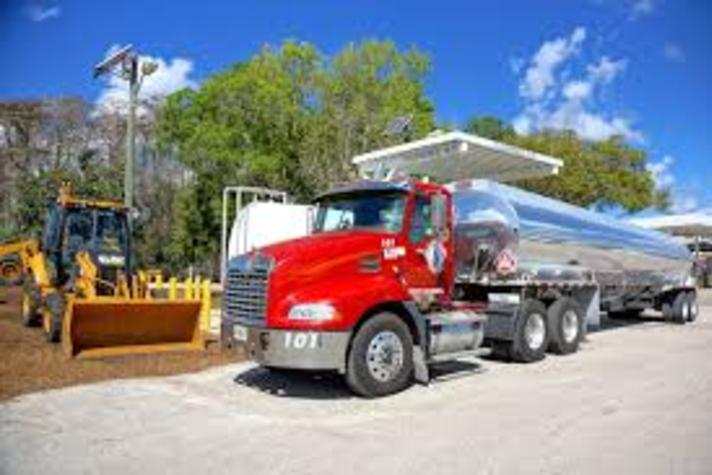Gas and Diesel Delivery Services in Omaha NE | 724 Towing Services Omaha