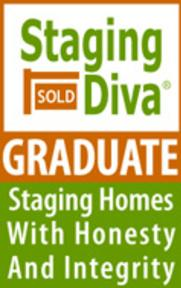 Staging Diva Graduate: Anita Kochan - Link to Staging Diva