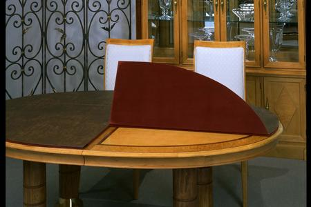 Guardian Table Pads - Guardian table pads