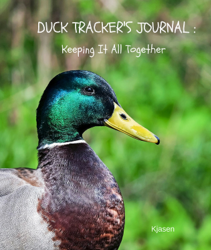 Duck Tracker Journal Info Page