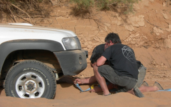 Winching Services and Cost | Mobile Auto Truck Repair Omaha