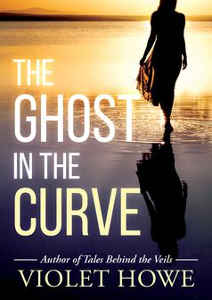 The Ghost in the Curve by Violet Howe