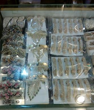 Ajmer Sharif Darbari Jewellery for females for Good luck and blessings Photo 3