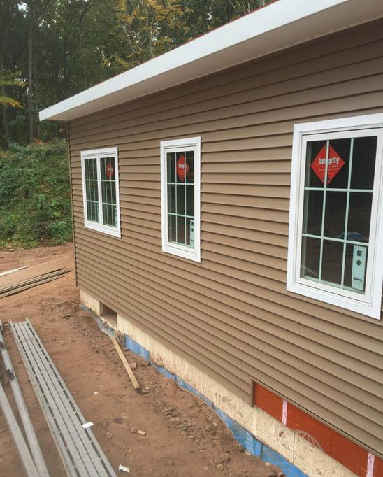 Affordable Siding Contractor in Edinburg McAllen TX | Handyman Services of McAllen