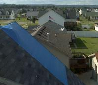 roof tarp installations louisville