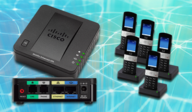 IP Phone Telephony for Business
