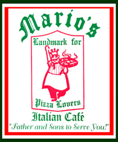 Mario S Italian Food On Jefferson Street Indio