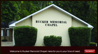 Rucker Memorial Chapel