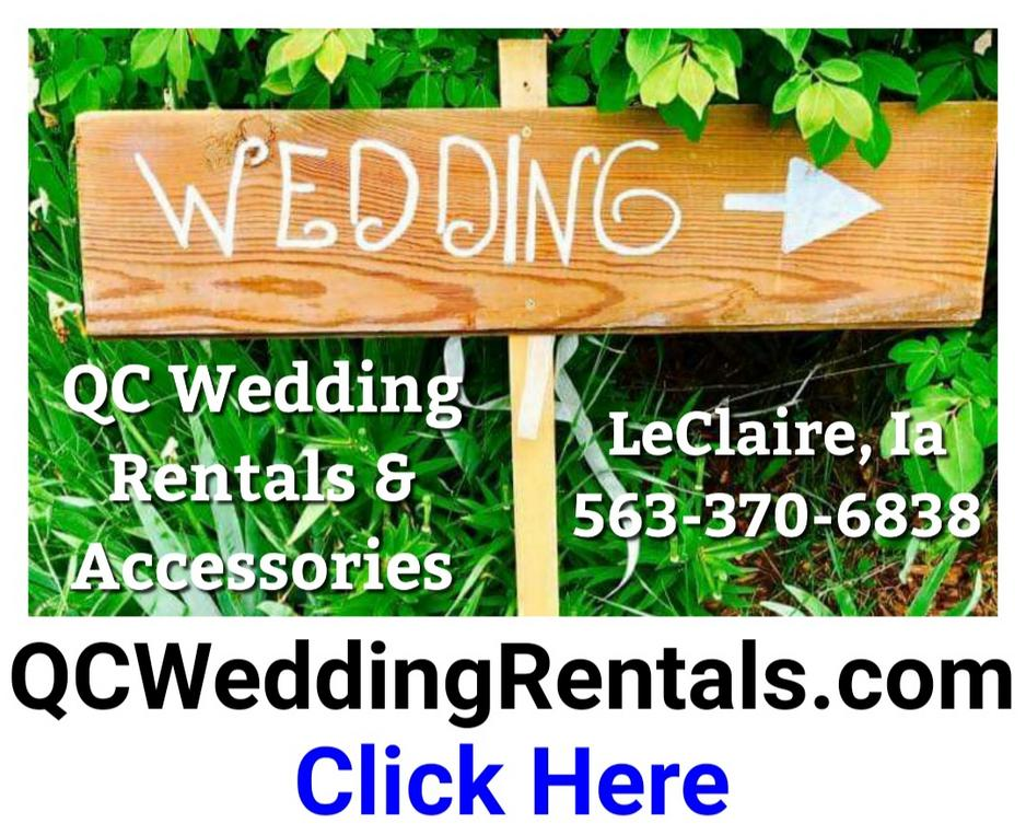 QCWeddingRentals.com