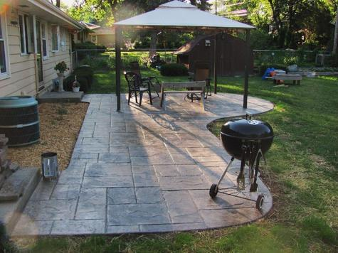 TRUSTWORTHY HARDSCAPE AND OUTDOOR STRUCTURE SERVICES