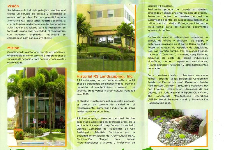 Home for Empresas de jardineria