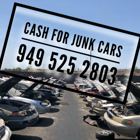Cash for Cars 949-525-2803