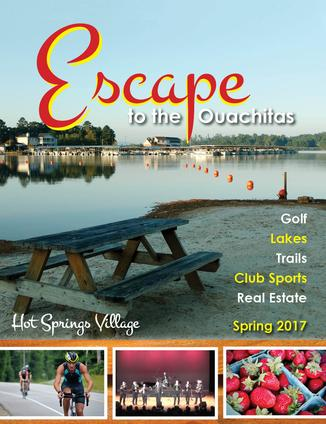 REMAX: Escape to the Ouachitas! Hot Springs Village, Arkansas