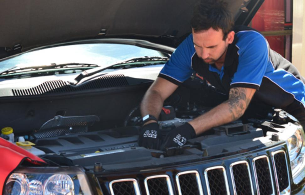 Mobile Auto Repair Services near Arlington NE | FX Mobile Mechanics Services