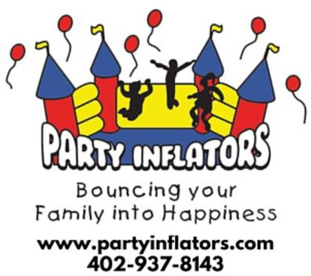 Party Inflators 2019
