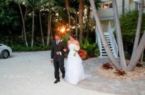 Key West Garden Weddings by Southernmost Photography
