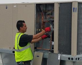 Air Conditioning Installation Quantum Air Conditioning
