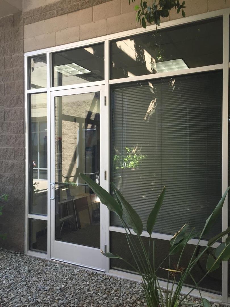 Az Alpha Glass And Mirror Llc - Storefront, Storefront Doors ...