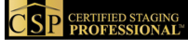 Certified Canadian Staging Professional