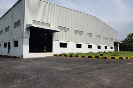 Devanahalli International Airport Industrial Layout Manufacturing Shed Rent