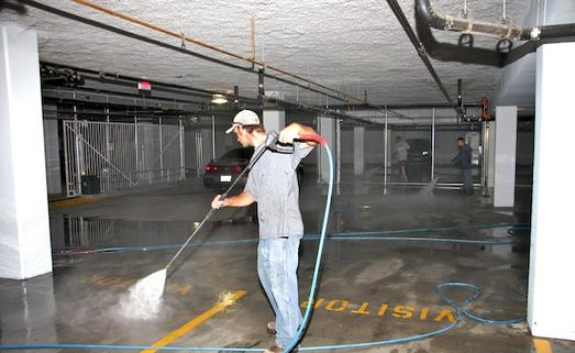 Best Garage Cleaning Services in Las Vegas NEVADA MGM Household Services