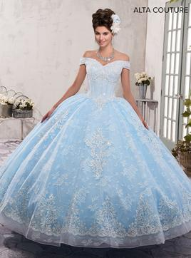 Alta Couture Quince