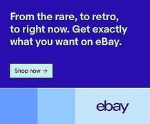 Ebay Retro Products