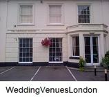 Wedding Venues London
