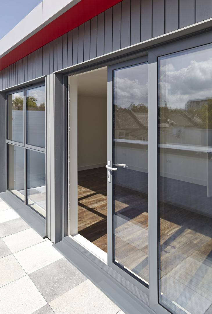 Aluminium Sliding Doors And Patio Doors Design And Installation In