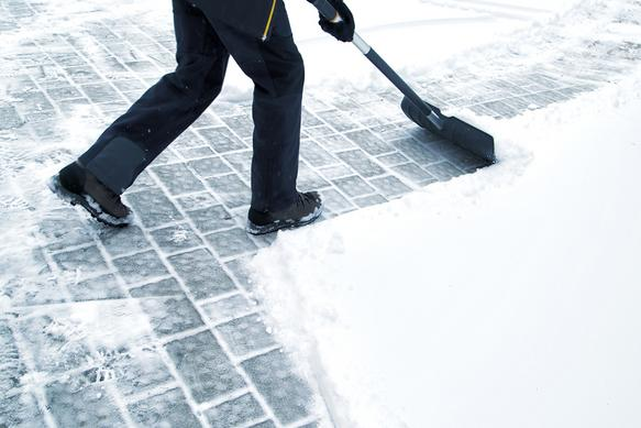 SNOW REMOVAL CONTRACTOR KEARNEY NEBRASKA