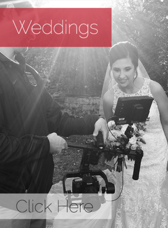 Down In Front Productions Wedding Videography