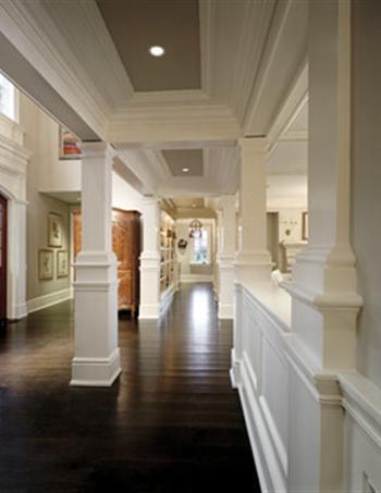 Interior Molding Ideas