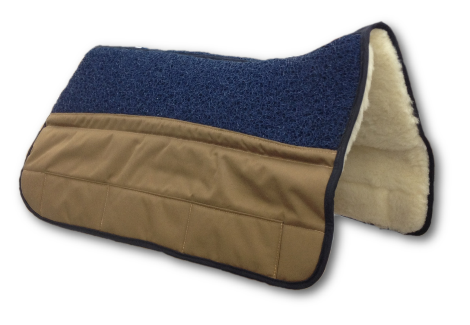 Skito Saddle Pads