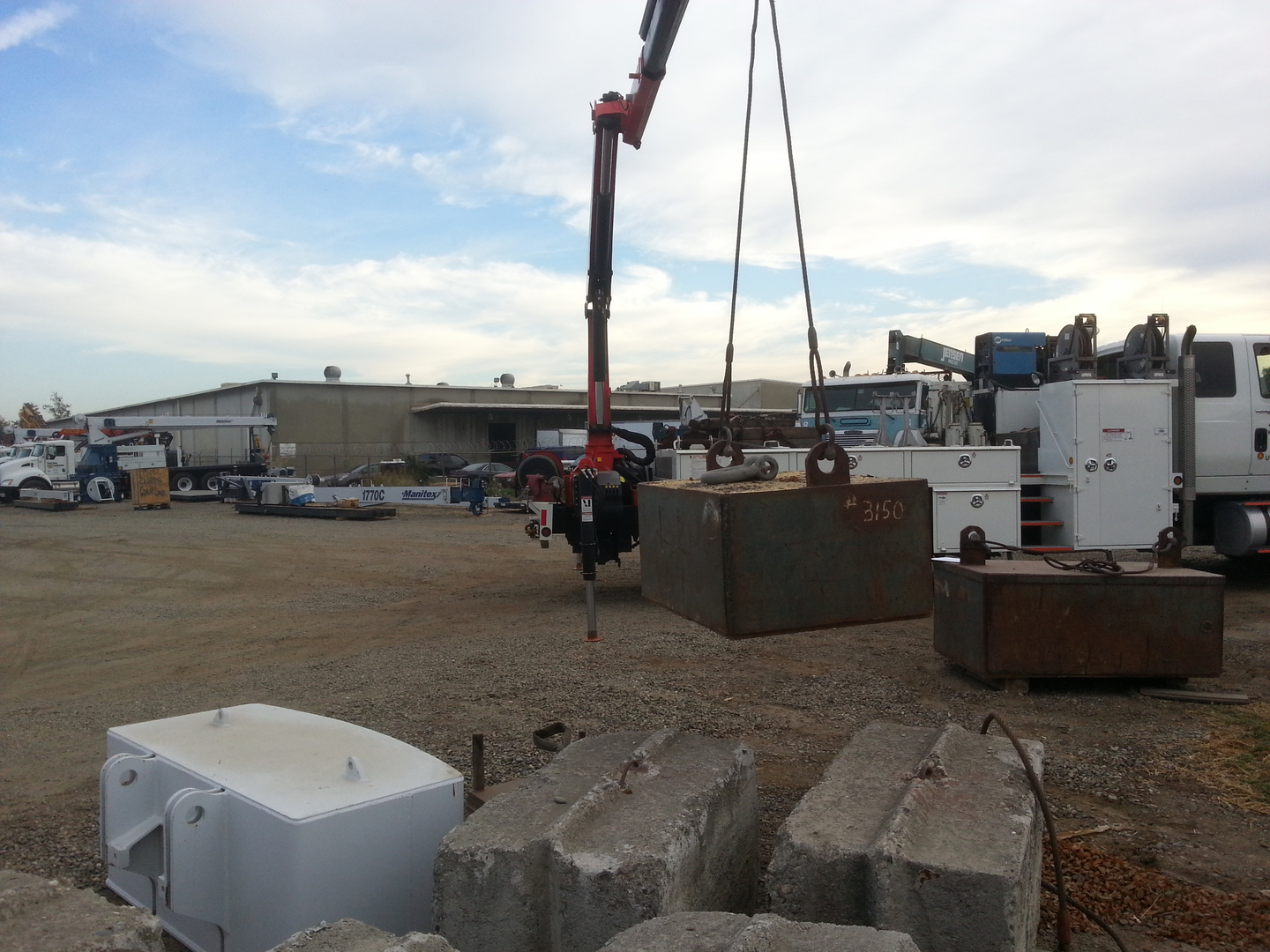 Nccco Certified Crane Training And inspections On All Types