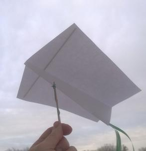 How to make Paper Airplanes and Origami. www.DIYeasycrafts.com
