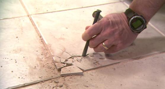 Best Tile Repair Services and Cost in Lincoln, NE | Lincoln Handyman Services
