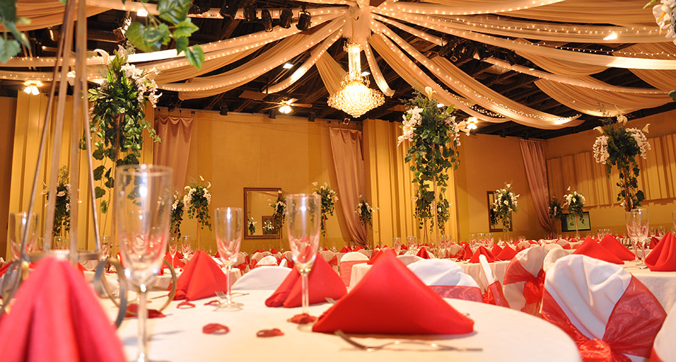 Venue hall ballroom events wedding ceremony reception quinceaners make us your venue junglespirit Images