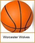 Worcester Wolves BB
