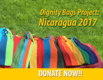 Dignity Bags Project