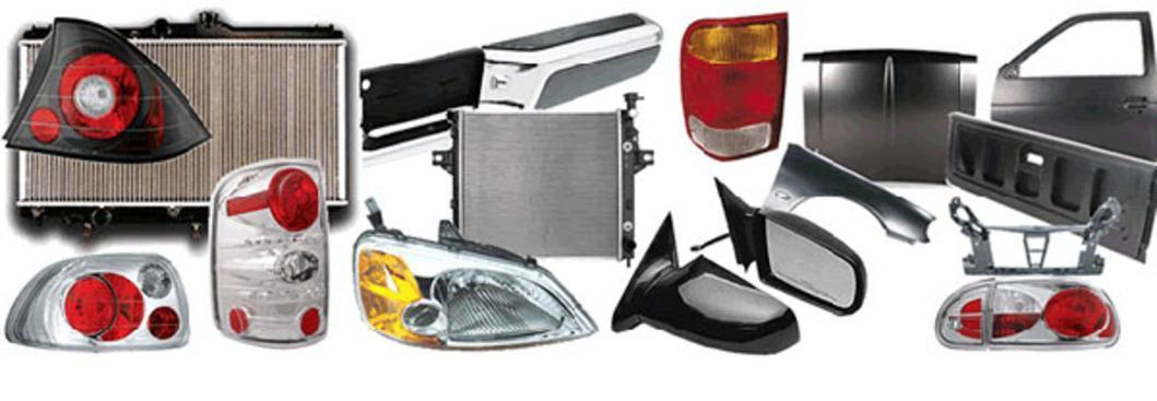 586 806 2110 Aftermarket Auto Body Parts Oak Park Mi
