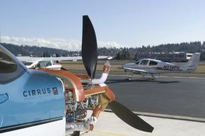 Troutdale Aircraft Services Aviation Maintenance and Repair, Cessna Beechcraft Authorized Service Center, Airframe, Piston and Turbine, Authorized Parts, Hangar and Office Space Oregon Cirrus
