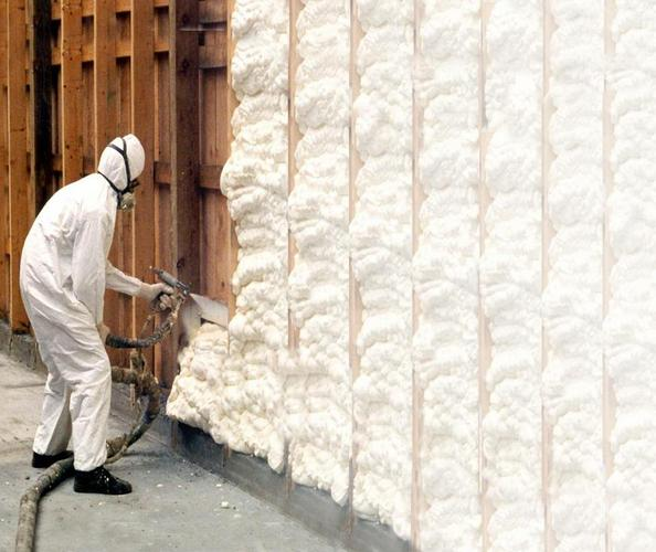 spray foam insulation san diego ca