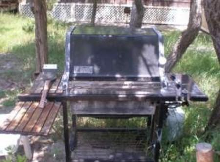 Grill Removal Service Grill Disposal Grill BBQ Recycling Service And Cost in Omaha NE | Omaha Junk Disposal