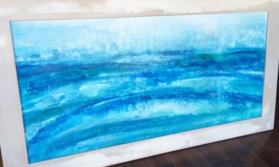 Featured Artists At Angry Fish Gallery Tom Lynch Coastal Photography Mark Giampietro Paintings Sculptures And Furniture Art Mark Brochu Aerial Photography Of Giant Tuna And Marine Life