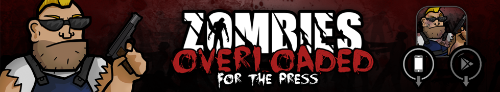 Zombies Overloaded Press Page