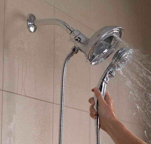 Shower Head Installation Services Shower Head Installer Shower Head repair and Cost in Edinburg McAllen TX | Handyman Services of McAllen