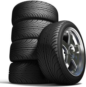 Tyre fitting centre in Narberth, pembrokeshire
